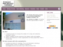 Venice Recovery Center