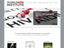 Worlds Aids Institute