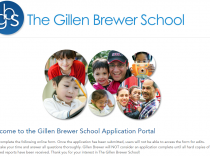 Gillen Brewer School