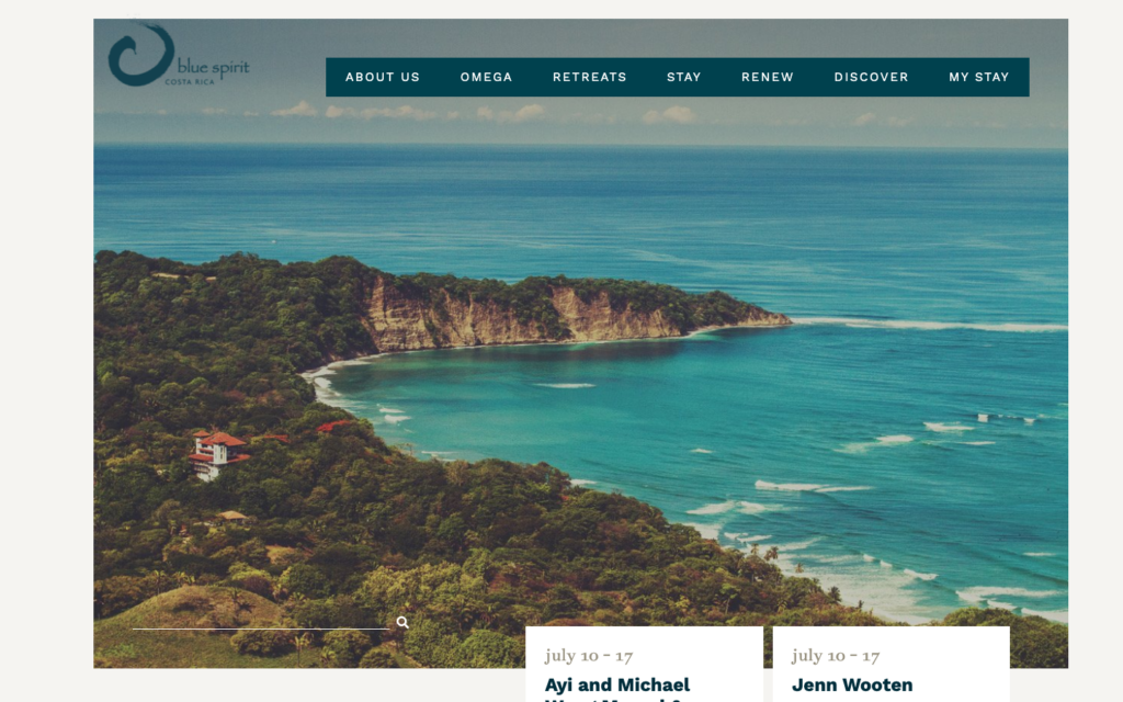 blue-spirit-costa-rica-home-page