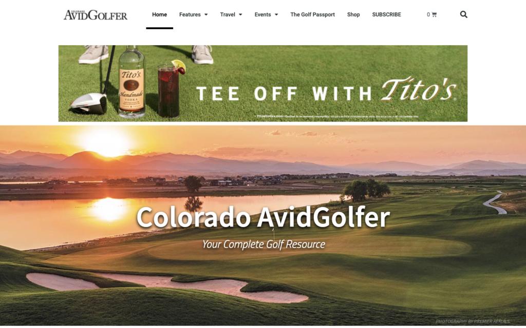 colorado-avid-golfer-home-page