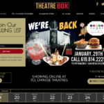 theatre-box-home-page